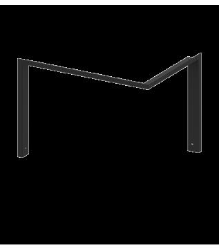 Рамка для камінної топки Hitze Albero AL11RG.H (3/4) фото