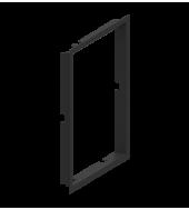 Рамка для камінної топки Hitze Albero AL11S.V (4/4)