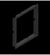 Рамка для камінної топки Hitze Albero AL14S.H (4/4)