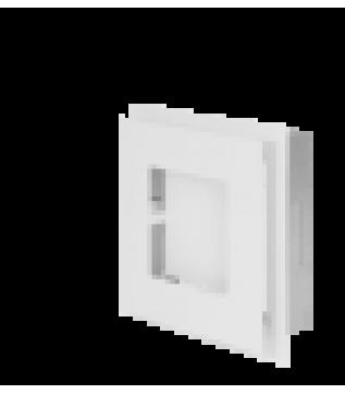 Вентиляційна решітка Hitze Decco 20 фото