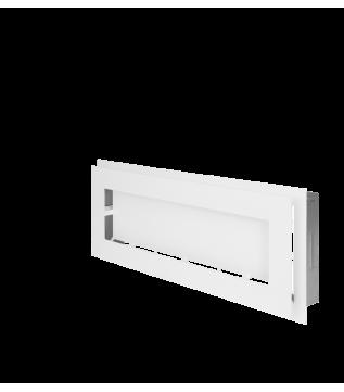 Вентиляційна решітка Hitze Decco 40 фото