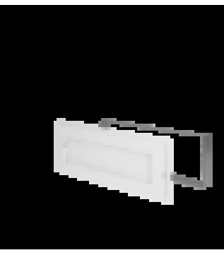 Вентиляційна решітка Hitze Decco 40