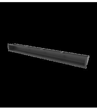 Вентиляційна решітка Hitze Slim 9x100 фото