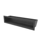 Вентиляційна решітка Hitze Slim 9x40
