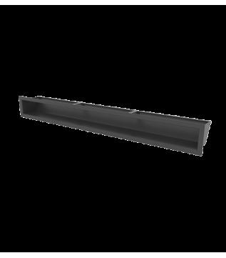 Вентиляційна решітка Hitze Slim 9x80 фото