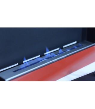 Біокамін Hitze Ambient (Колір Червоний)