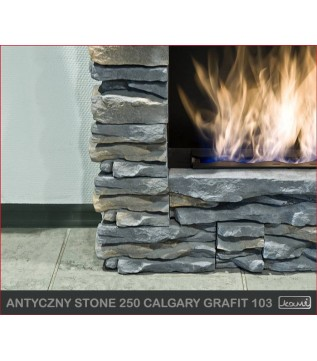 Біокамін Kami Antyczny Stone 250