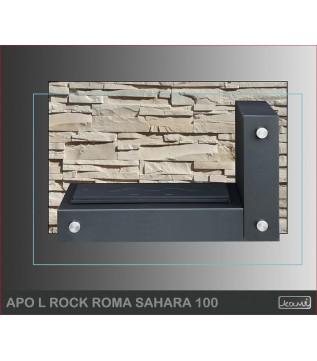 Біокамін Kami Apo L Rock