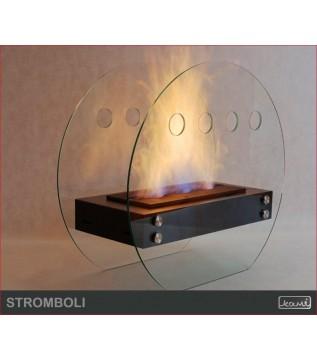 Біокамін Kami Stromboli 100 фото