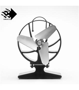 SIROCCO PLUS термоелектричний вентилятор для печей Hansa фото