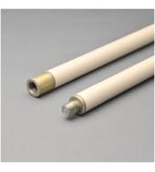 Гнучка ручка до щітки для чищення димоходу Hansa довжина 1 м. 1 шт в пачці.
