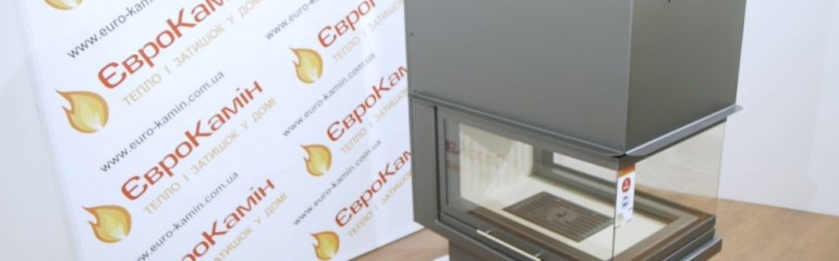 ОБЗОР КАМИННАЯ ТОПКА A.CAMINETTI CRYSTAL 3D|ЕВРОКАМИН| EURO-KAMIN